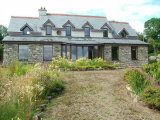 Knocksquire, Borris, Co. Carlow - Bungalow For Sale / 5 Bedrooms, 2 Bathrooms / €395,000