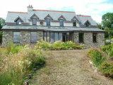 Knocksquire, Borris, Co. Carlow - Bungalow For Sale / 5 Bedrooms, 2 Bathrooms / €395,000