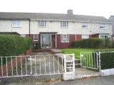 33 Casement Drive, Finglas, Dublin 11, North Dublin City, Co. Dublin - Terraced House / 3 Bedrooms, 1 Bathroom / €80,000