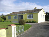 The Rise, Ballyduvane, Clonakilty, West Cork - Detached House / 4 Bedrooms, 2 Bathrooms / €200,000