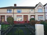 163 Stannaway Road, Crumlin, Dublin 12, South Dublin City - Terraced House / 2 Bedrooms, 1 Bathroom / €149,000
