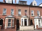 16 Lothair Avenue, Antrim Road, Belfast, Co. Antrim, BT15 2HU - Terraced House / 4 Bedrooms, 1 Bathroom / £54,950