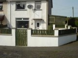 6 Greendyke Walk, Dromore, Co. Down, BT25 1SP - End of Terrace House / 3 Bedrooms, 1 Bathroom / £65,000