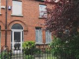 2 York Avenue, Rathmines, Dublin 6, South Dublin City - Terraced House / 3 Bedrooms, 1 Bathroom / €398,000