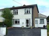 1 Lindisfarne Drive, Clondalkin, Dublin 22, West Co. Dublin - Semi-Detached House / 3 Bedrooms, 1 Bathroom / €175,000