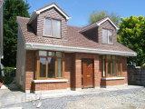 The Mews, Brookwood Crescent, Artane, Dublin 5, North Dublin City - Detached House / 4 Bedrooms, 2 Bathrooms / €320,000