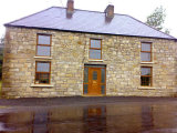 Corlough Crossroads, Corlough, Co. Cavan - Detached House / 4 Bedrooms, 1 Bathroom / €110,000