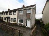 66 Dickson Park, Ballygowan, Co. Down, BT23 6JD - Terraced House / 3 Bedrooms, 1 Bathroom / £69,950
