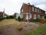 14 Edenvale Crescent, Belmont, Belfast City Centre, Belfast, Co. Antrim, BT4 2BH - End of Terrace House / 2 Bedrooms, 1 Bathroom / £119,950