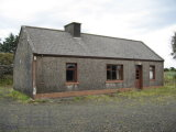 Knockogonnell, Inagh, Co. Clare - Detached House / 2 Bedrooms, 1 Bathroom / €115,000