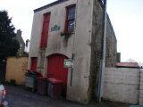 Castle Street, Dunmanway, West Cork, Co. Cork - Detached House / 1 Bedroom, 1 Bathroom / €25,000