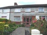 208 Ratoath Road, Cabra, Dublin 7, North Dublin City, Co. Dublin - Terraced House / 3 Bedrooms, 1 Bathroom / €180,000