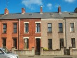 41 Bushmills Road, Coleraine, Co. Derry, BT52 2BP - Terraced House / 4 Bedrooms, 1 Bathroom / £82,000