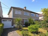 137 Rathfarnham Road Rathfarnham, Rathfarnham, Dublin 14, South Dublin City, Co. Dublin - Semi-Detached House / 4 Bedrooms, 1 Bathroom / €350,000