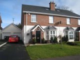 18 Dun Eden Grove, Crumlin, Co. Antrim, BT29 4LS - Semi-Detached House / 4 Bedrooms, 1 Bathroom / £149,950