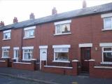 28 Empire Street, Belfast City Centre, Belfast, Co. Antrim, BT12 6GJ - Terraced House / 2 Bedrooms, 1 Bathroom / £115,000