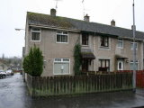 44 Osborne Drive, Killyleagh, Co. Down, BT30 9SG - Terraced House / 3 Bedrooms / £59,950