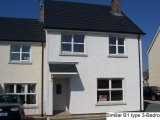 B1 Semi, Mcbriar Meadow, Main Street , Mcbriar Meadow, Carrowdore, Co. Down - Semi-Detached House / 3 Bedrooms, 1 Bathroom / £115,500