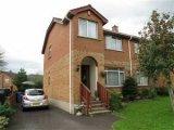11 Dunanney, Newtownabbey, Co. Antrim, BT36 6DD - Semi-Detached House / 3 Bedrooms, 1 Bathroom / £139,950