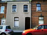 65 Argyle Street, Derry city, Co. Derry, BT48 7JJ - Terraced House / 5 Bedrooms / £185,000