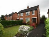12 Northlands Park, Finaghy, Belfast, Co. Antrim, BT10 0JG - Semi-Detached House / 3 Bedrooms, 1 Bathroom / £168,500