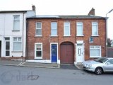 41 Spencer Street, Holywood, Co. Down - Terraced House / 3 Bedrooms / £118,000