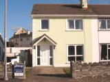 1 The Fairways, Kilkee, Co. Clare - Semi-Detached House / 3 Bedrooms, 2 Bathrooms / €217,500