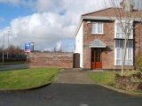 12 Johnsbridge Close, Lucan, West Co. Dublin - Detached House / 4 Bedrooms, 2 Bathrooms / €310,000