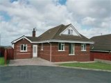 15 Malone Court, Downpatrick, Co. Down, BT30 6UA - Bungalow For Sale / 4 Bedrooms, 2 Bathrooms / £209,950