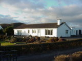 Pollaid, Fanad, Co. Donegal - Bungalow For Sale / 3 Bedrooms / €195,000