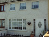 140 Ashlawn Park, Ballybrack, South Co. Dublin - Terraced House / 3 Bedrooms, 1 Bathroom / €225,000