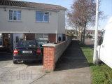 29a Pinebrook Lawn, Blanchardstown, Dublin 15, West Co. Dublin - End of Terrace House / 4 Bedrooms, 1 Bathroom / €155,000