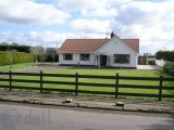 51 Ballyscullion Road, Bellaghy, Co. Derry, BT45 8NA - Bungalow For Sale / 4 Bedrooms, 1 Bathroom / £238,000