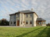Barntick, Clarecastle, Co. Clare - Detached House / 4 Bedrooms / €349,000