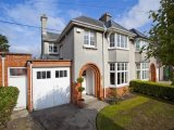 10 St. Helen's Road, Booterstown, South Co. Dublin - Semi-Detached House / 4 Bedrooms, 1 Bathroom / €645,000