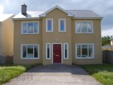 The Gables, Dromina, Charleville, Co. Cork - Detached House / 4 Bedrooms, 2 Bathrooms / €230,000