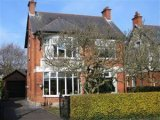 5 Cabin Hill Gardens, Stormont, Belfast, Co. Down, BT5 7AP - Detached House / 4 Bedrooms, 1 Bathroom / £375,000