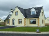 The Close (Type A), Lisnenan, Letterkenny, Co. Donegal - Detached House / 4 Bedrooms, 4 Bathrooms / €275,000