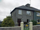 3 Mc, Mahon Villas, Letterkenny, Co. Donegal - Semi-Detached House / 3 Bedrooms / €200,000