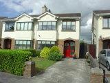 86 Colthurst Crescent, Lucan, West Co. Dublin - Semi-Detached House / 4 Bedrooms, 2 Bathrooms / €249,950