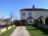 1 Elmfield Court, Clarehall, Dublin 13, North Dublin City, Co. Dublin - Semi-Detached House / 3 Bedrooms, 1 Bathroom / €230,000