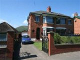 642, Crumlin, Co. Antrim, BT14 7GN - Semi-Detached House / 3 Bedrooms, 1 Bathroom / £124,950