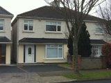 Maple Lawns, Castleknock, Dublin 15, West Co. Dublin - Semi-Detached House / 3 Bedrooms, 1 Bathroom / €279,500