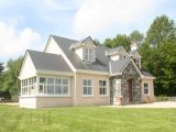 Derrymoyle, Oughterard, Connemara, Co. Galway - Detached House / 4 Bedrooms, 3 Bathrooms / €495,000