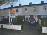 115 Belclare Park, Poppintree, Dublin 11, North Co. Dublin - Terraced House / 3 Bedrooms, 1 Bathroom / €169,950