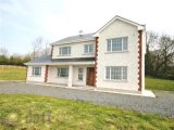 Detached House, Gola, Bailieborough, Co. Cavan - New Home / 4 Bedrooms, 3 Bathrooms, Detached House / €169,000