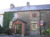 Turner's Hill, Kingscourt, Co. Cavan - Terraced House / 3 Bedrooms, 1 Bathroom / €199,000