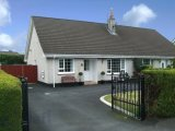 8 Lisnagade Mews, Derrytrasna, Craigavon, Co. Armagh, BT66 6QA - Bungalow For Sale / 3 Bedrooms, 1 Bathroom / £128,500