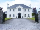 The Willows, Roo East, Ardnacrusha, Co. Clare - Detached House / 5 Bedrooms, 3 Bathrooms / €400,000