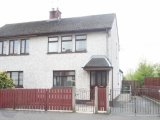 80, Milltown, Co. Antrim - Terraced House / 3 Bedrooms / £80,000